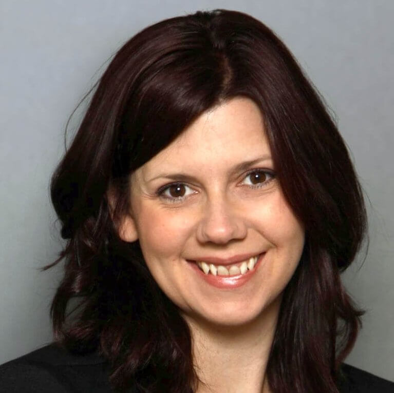 Photo of Julie Thomas, Account Executive, Alberta.