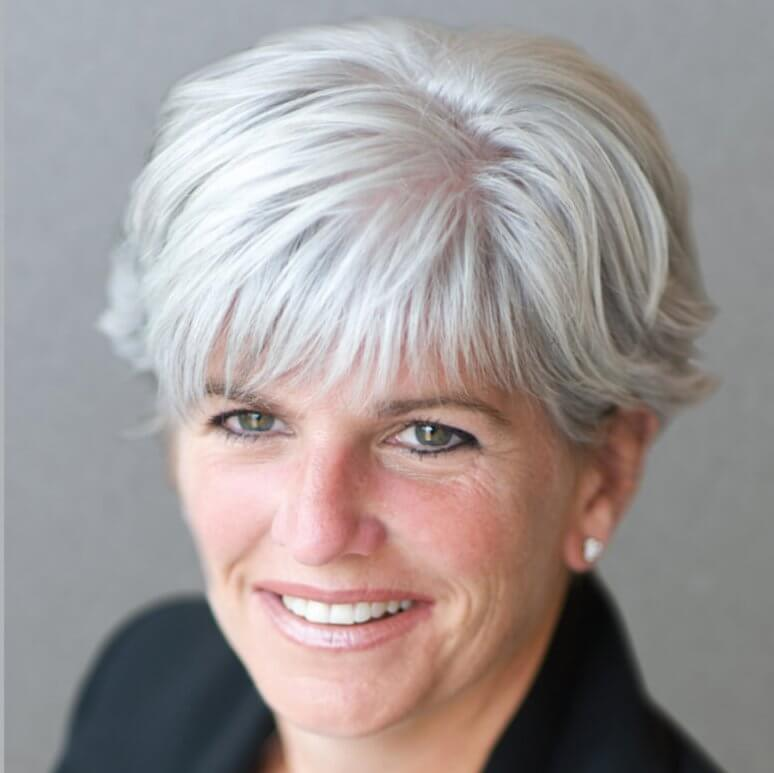 Photo of Mary Putnam, Vice President, Sales and Marketing.