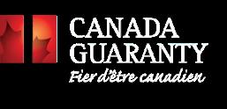 Société d'assurance hypothécaire Canada Guaranty Logo