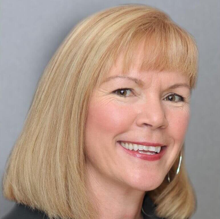 Photo of Cathy Tucker, Account Executive, Alberta