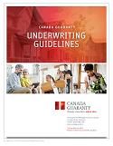 Underwriting Guidelines - Web Page Icon Image (En)
