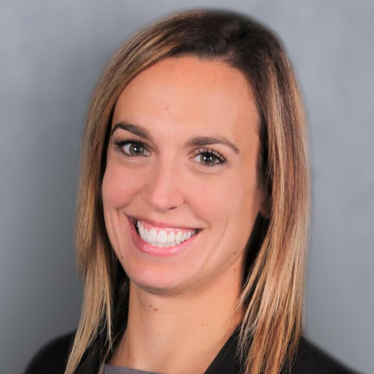 Photo of Chloé Bélanger, Account Executive, Quebec