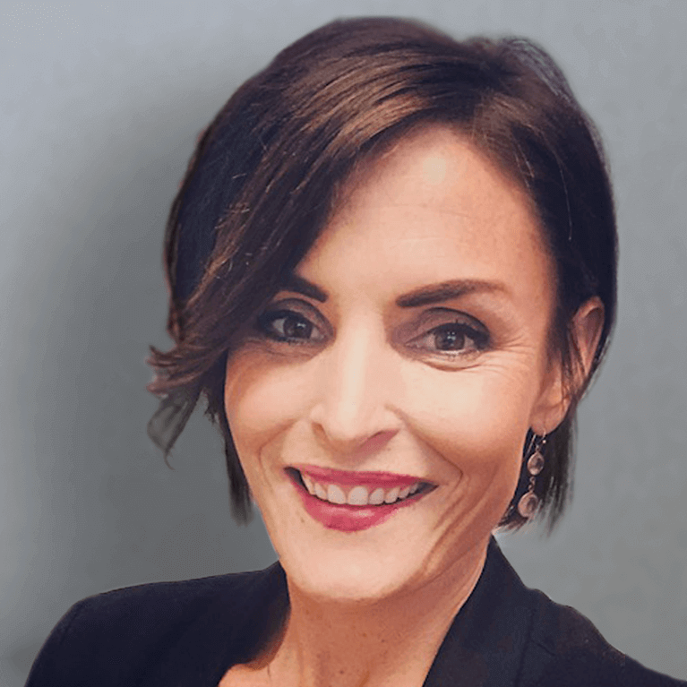 Photo of Nicole Raknes, Account Executive, Vancouver Island & Central BC